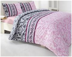 Issimo Home Caren Pink полуторный