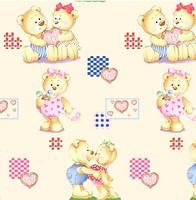 Вилюта 4457 розовый детский