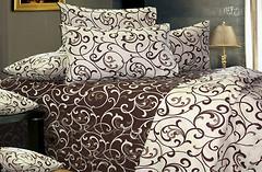 Selena Вензель комбинированный двуспальный Евро