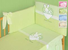 Tuttolina Sweet Dream детский 7эл салатовый