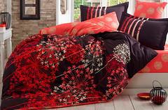 Фото Hobby Exclusive Sateen Fiorella двуспальный Евро (110298)