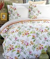 Karaca Home Paradise oranj двуспальный Евро