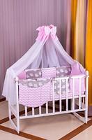 Baby Room Совы 8 элементов