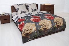 Фото Колорит К-010 Premium Корсанс двуспальный