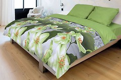 Фото Колорит К-018 Premium Купава двуспальный Евро