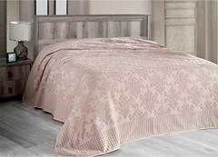 Arya Простынь махровая Sitare 160x220 Pink