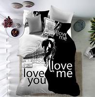 Love You QY 1277 двуспальный Евро