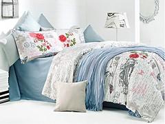 Фото Issimo Home La Rosa двуспальный Евро