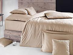 Issimo Home Magnus brown двуспальный Евро
