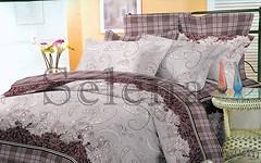 Selena 600202 Абстракция двуспальный Евро