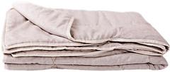 Хеппи лен Льняное летнее одеяло 140x205