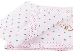 Elf Розовый звездопад KC011 90x100