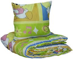 Чарівний сон Детское+подушка 110x140