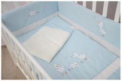 Верес Ducklings 350.16 blue 75x100
