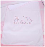 Верес Ducklings 350.18 pink 75x100