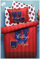 Karaca Home Teen College 160x220 красный