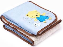 Sensillo Милые мишки Blue (22880)