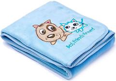 Sensillo Собачка и котик Blue (22989)