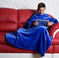 Homely Kids Luxury (H_KL_BLE_300_1) с рукавами