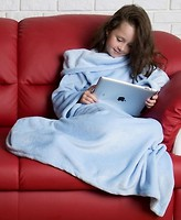Homely Kids Luxury (H_KL_BLU_300_1) с рукавами
