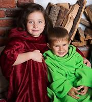 Homely Kids Luxury (H_KL_VIN_300_1) с рукавами