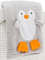 English Home Penguin 90x120 серый