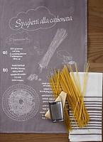 Фото Pavia Spaghetti 40x60