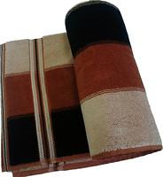 Речицкий текстиль Волна коричневый 67x140 (4с02.041)