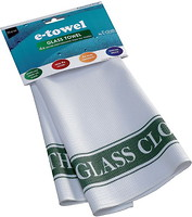 Фото E-Cloth Glass Towel (203662)