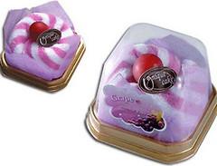 Фото Unique Cake Мороженное фруктовое 25x25