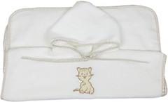 Верес Little Cat beige 90x90 (190.9)