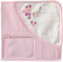 Betis Уголок 75x75 розовый (BV 521)