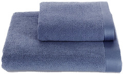 Фото Soft Cotton Lord 85x150 синее