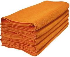 Фото Lotus Отель 420 50x90 оранжевое