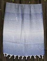 Фото Lotus Micro Stripe 75x150 синее