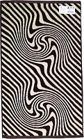 Фото Речицкий текстиль Лот 67x150 бежево-коричневое
