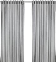 IKEA Гульспорре бело-серая 145x300 (902.688.29)