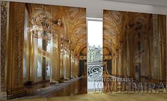 Wellmira Тронный зал 270x500