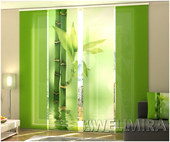 Фото Wellmira Зеленый бамбук 240x240