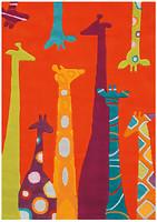 Arte Espina Жирафы
