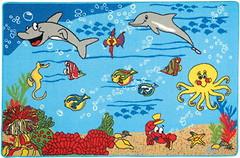 Confetti Underwater 2674