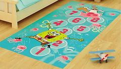 Confetti Sponge Bob Seksek 2684