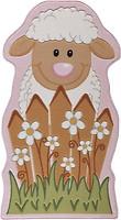 Confetti Little Sheep 2671