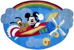 Disney Микки в воздухе WD 522