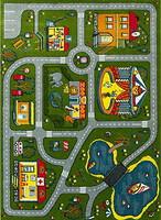 Карат Kolibri 11061-130 2x3