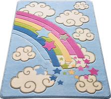 Confetti Rainbow 1x1.5
