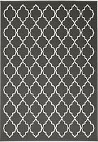 IKEA Ховслунд черно-белый (603.074.79)