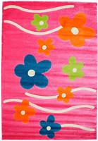 Fulya 8947A pink 1.34x1.9