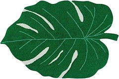 Lorena Canals Monstera 120x160 green (C-MONSTERA)
