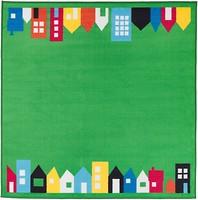 IKEA Хеммахос зеленый (203.566.93)